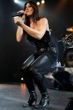 Nightwish-  @ The City National grove of Anaheim 10-20-2013