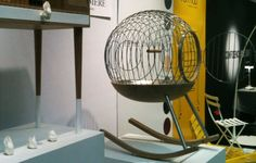 top10 design products spotted @ Milan furniture fair.   Chimere collection