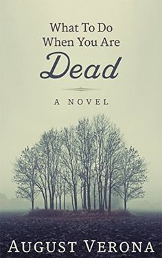 What To Do When You Are Dead, http://www.amazon.com/dp/B00T10JYXE/ref=cm_sw_r_pi_awdl_l5N2ub07XF36S