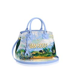 LOUIS VUITTON & JEFF KOONS MASTERS COLLECTION LAUNCH - Fashion & Beauty Inc