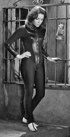 Picture of Diana Rigg Emma Peel, Classic Actresses, British Actresses, Beautiful Actresses, Actors & Actresses, The Avengers, Classic Tv, Classic Movies, Diana Riggs
