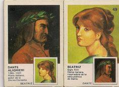 Dante Alighieri - Beatriz