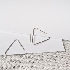 Muhs Home - YMSK Triangle Clips