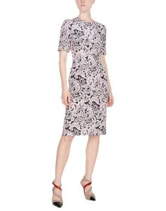 Mary Katrantzou Women Formal Dress on YOOX. The best online selection of Formal Dresses Mary Katrantzou. YOOX exclusive items of Italian and international designers - Secure payments - Free Return Formal Dresses For Women, Dresses For Work, Mary Katrantzou, Design, Fashion, Womens Formal Dresses, Moda, La Mode, Fasion