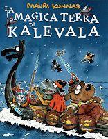 Il gioco di leggere Edizioni: La magica terra di Kalevala