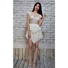 Designer Clothes, Shoes & Bags for Women Embroidery Dress, Wedding Dresses, Polyvore, Collection, Design, Women, Fashion, Bride Dresses, Moda