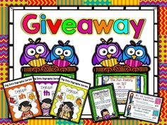 Teacher's Toolkit: New Collaboration! New Series! Great Giveaway!