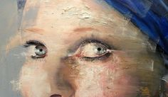 Roberta Coni, Look At Me (detail) on ArtStack #roberta-coni #art