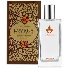 LAVANILA Vanilla Summer: Shop Women | Sephora