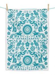 Nina Jarema tea towel