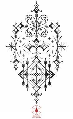 desain geometri Black Things fruits with black color Dot Tattoos, Body Art Tattoos, Hand Tattoos, Sleeve Tattoos, Tattoo Tribal, Mandala Tattoo, Berber Tattoo, Hmong Tattoo, Croatian Tattoo