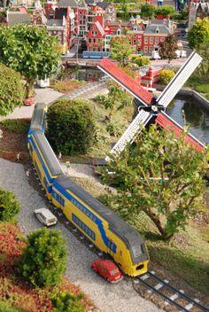 Lego 10219 Maersk Train New In Excellent Box Nisb Nib Afflink When