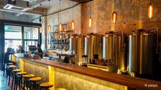 microbrewery bar - Google Search