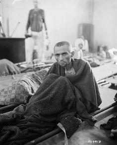 Mauthausen-Gusen concentration camp survivor.