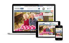 Coppenrath Verlag / Die Spiegelburg | Online Shop Frontend Relaunch