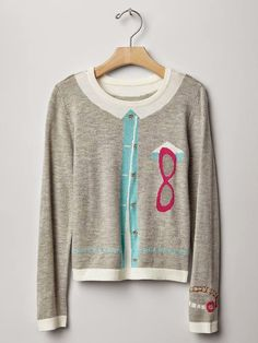 NYC Recessionista: AVAILABLE NOW: Kate Spade New York ♥ GapKids