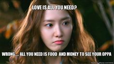 this is what i promised for @Nicole Siciliano SNSD-sayoonara hope i didn't fail to make you laugh with this meme lol | allkpop Meme Center