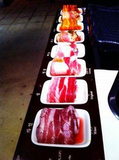Palsaik Samgyupsal Korean BBQ  *must try*