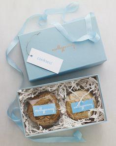 Classic Mixed Cookie Box, dozen