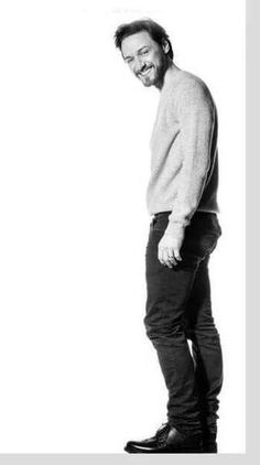 James McAvoy Beautiful <3