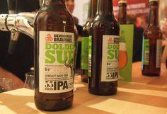 Braukunst live 2014 - Riedenburger brewery - Dolden Sud