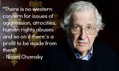 #Chomsky Quotes⚫️