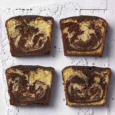 Marmorkuchen ist schnell und einfach gebacken. Das beste Rezept für Marmorkuchen - vom Klassiker über Varianten von Marmor-Muffins bis Zebrakuchen.