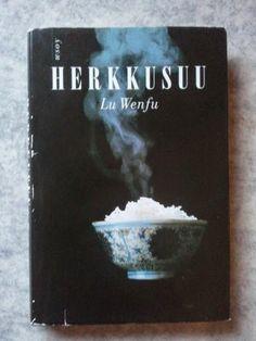 Lu Wenfu: Herkkusuu