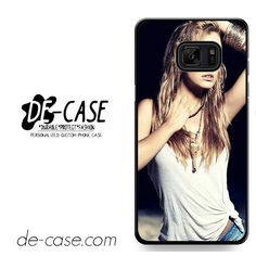 Sexy Alexandra Stan DEAL-9480 Samsung Phonecase Cover For Samsung Galaxy Note 7