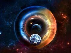 Despertar de Gaia: ESTAMOS EM TRANSIÇÃO PLANETÁRIA - Mensagem de Alfred Schutz