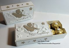 Karten , Verpackungen , Stampin up , Silhouette Cameo , Whipper Snapper , Memory Box