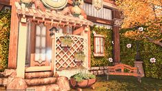 Ffxiv Housing Decoration Ideas Best Of ashen Bride S Housing Portfolio<br> Beach House Tour, Geometric Construction, Beige Living Rooms, Gardening Magazines, Villa, Side Garden, Colorful Plants, Boy Decor, Dining Table Design