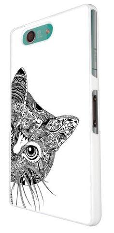 exercise  art print sony xperia z3 compact case kawaii