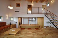豊川市 八幡町の家3 | 豊川市の住宅設計事務所(工務店)kotori の施工実績