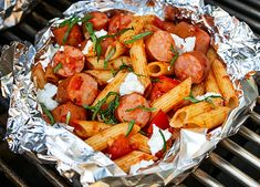 Galla Park gives Bottle Services we take Reservation also and we have good offers for Lunch which includes Deloicious Grill Pasta at Cincinnati Sausage Recipes, Pasta Recipes, Cooking Recipes, Healthy Recipes, Simple Recipes, Diet Recipes, Recipies, How To Cook Sausage, How To Cook Pasta