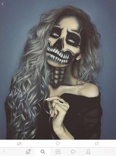 I Need Halloween Ideas - Find your perfect idea for Halloween - Halloween Makeup - Halloween Costumes - Halloween Decorations & Supplies ! This Is My Halloween Costume - Halloween T-shirt Designs Looks Halloween, Halloween Inspo, Halloween Cosplay, Scary Halloween, Halloween Makeup, Halloween Costumes, Happy Halloween, Halloween Music, Halloween 2016