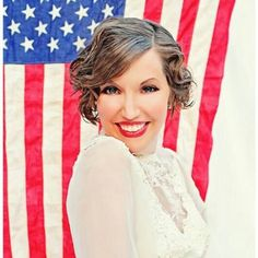 1930's military bride for Pinup shoot with McCall Doyle- makeup by Kara and Hair by Micaela