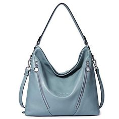 Looking for BOSTANTEN Women Leather Handbag Designer Large Hobo Purses Shoulder Bags ? Check out our picks for the BOSTANTEN Women Leather Handbag Designer Large Hobo Purses Shoulder Bags from the popular stores - all in one. Hobo Purses, Purses And Handbags, Cheap Handbags, Popular Handbags, Hobo Handbags, Prada Purses, Ladies Handbags, Guess Handbags, Popular Bags