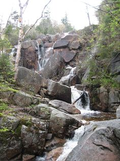 Five New Hampshire Hikes