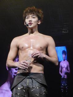 Bi rain shirtless pictures