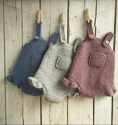This Pin was discovered by Del Baby Knitting Patterns, Baby Sweater Knitting Pattern, Knitting For Kids, Crochet For Kids, Knitting Projects, Crochet Projects, Knit Crochet, Crochet Patterns, Tricot Baby