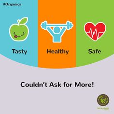 This is food that is good for your body, mind and soul. Choose right @ http://terragreensorganic.com/