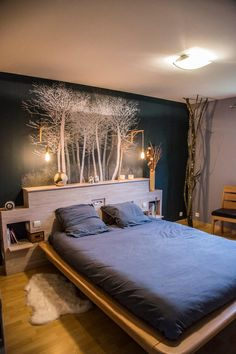 Nice Deco Chambre Nordique that you must know, You?re in good company if you?re looking for Deco Chambre Nordique