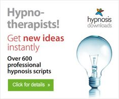 HypnoMart.com » Blog Archive » Over 600 Professional Hypnosis Scripts