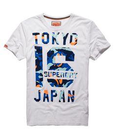 Tokyo is Japan? Tokyo Japan 16 Superdry? Tokyo Japan IS superdry?? LOOOOLLLL!!! BY: Superdry