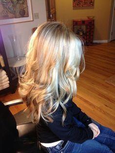 Hair choice #2