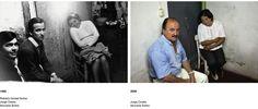 """""""Ausencias"""": impactante proyecto fotográfico sobre los desaparecidos de Argentina"""