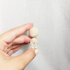 Я долго занимаюсь вязаными куклами. Почти 4 года, надо же... С одной стороны, это очень круто. Все действия отточены до автоматизма,…