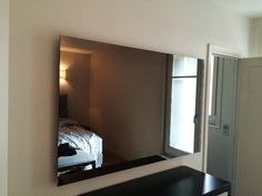 1000 id es sur le th me t l miroir sur pinterest. Black Bedroom Furniture Sets. Home Design Ideas