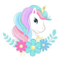 Unicorn Painting, Unicorn Drawing, Cartoon Unicorn, Unicorn Head, Unicorn Art, Magical Unicorn, Cute Unicorn, Unicorn Images, Unicorn Pictures